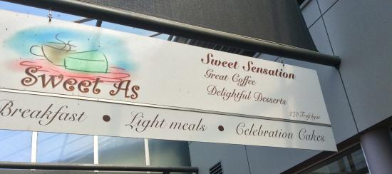 Sweet As Cafe