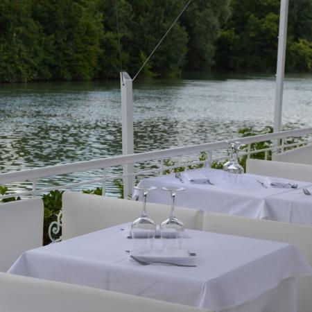 Restaurant Winston Saint Maur Des Fosses