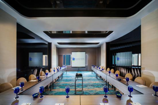astro meeting room picture of blue sky hotel petamburan jakarta rh tripadvisor co uk