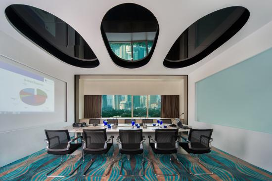 orion meeting room picture of blue sky hotel petamburan jakarta rh tripadvisor co za