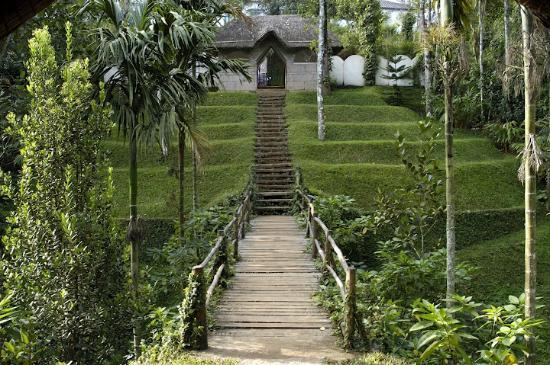 Shalimar Spice Garden - An Amritara Private Hideaway