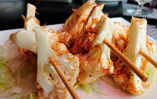 Baiwei Restaurante