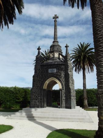 ‪Banks Peninsula War Memorial and Grounds‬