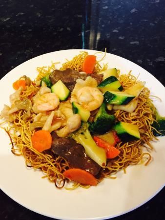 Asian Wok Bistro