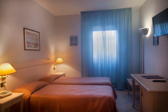 Hotel Bernardino: CAMERA SINGOLA
