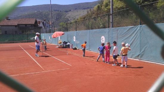 "Tennis Club ""IGALO"""