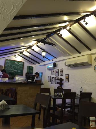 Ray's Cafe & Pizzeria: photo0.jpg