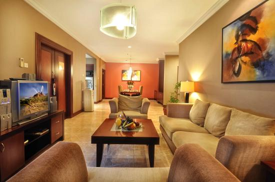 apartment 1 picture of blue sky hotel balikpapan tripadvisor rh tripadvisor co za