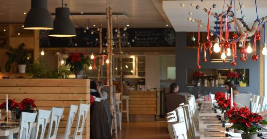 große terasse picture of restaurant olympia mainz tripadvisor