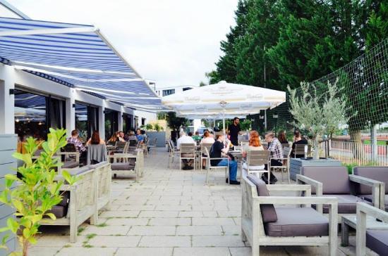 Olympia Mainz große terasse picture of restaurant olympia mainz tripadvisor