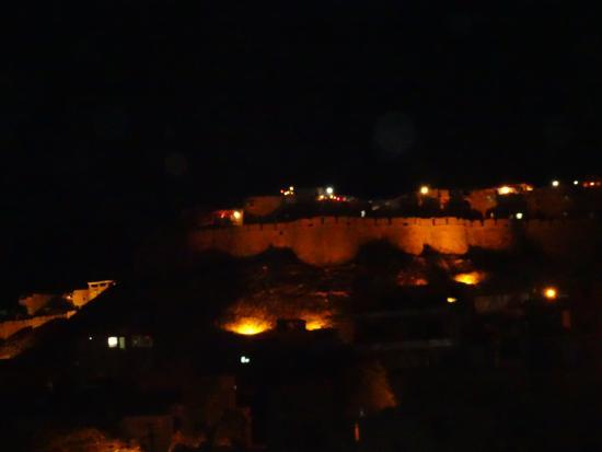 Hotel Jaisalmer Palace Photo