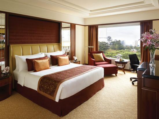 Shangri-La Hotel Kuala Lumpur: Executive Room