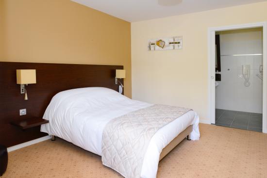 Hotel Le Relais de la Forêt Embranchement