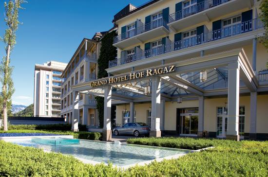 Photo of Quellenhof Hotel Bad Ragaz