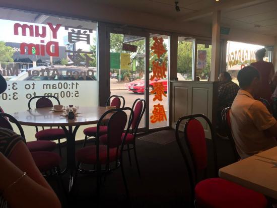 Dragon Garden Restaurant Christchurch Restaurant Reviews Phone Number Photos Tripadvisor