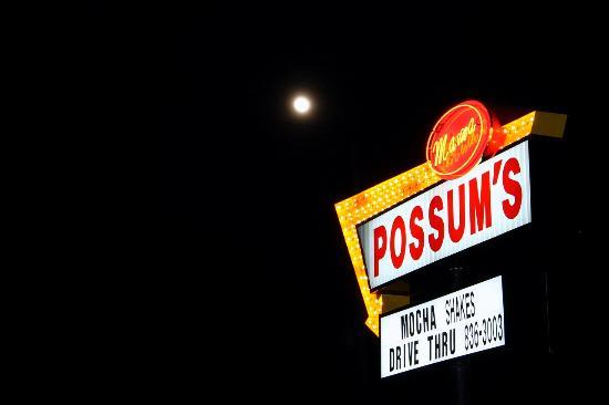 Mama Possum's