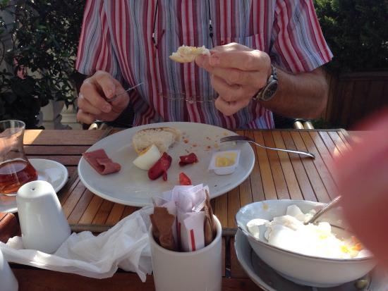 Hotel Niles Istanbul: photo2.jpg