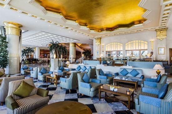 Al Dallah Lounge