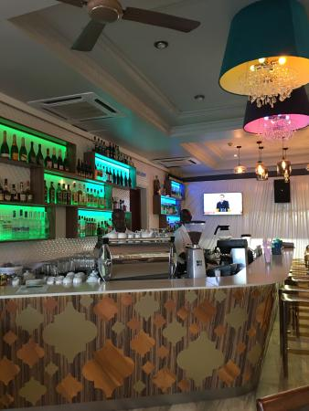 News Cafe Restaurant Dar Es Salaam