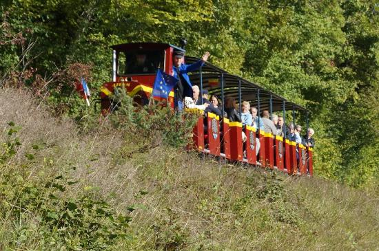 Le Petit Train de l'Yonne