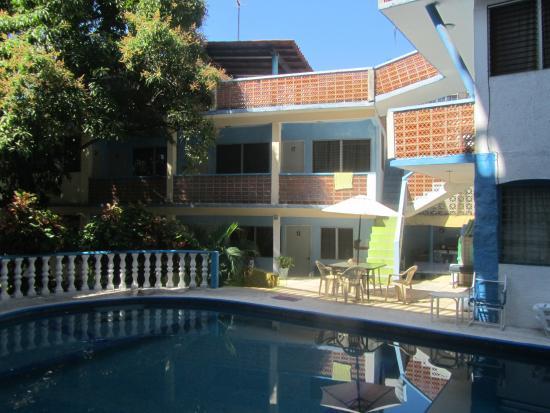 Hotel Santa Fe Acapulco