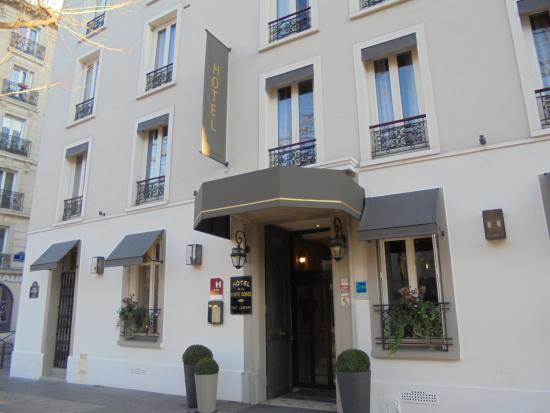 stanza picture of hotel de la porte doree tripadvisor