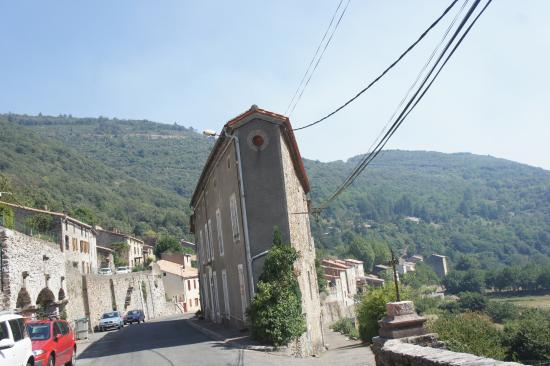 Park Naturel Regional du Haut-Languedoc