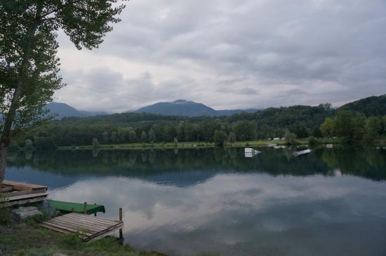 Camping du Lac de Carouge Photo