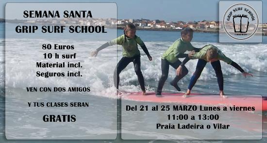 Grip Surf School