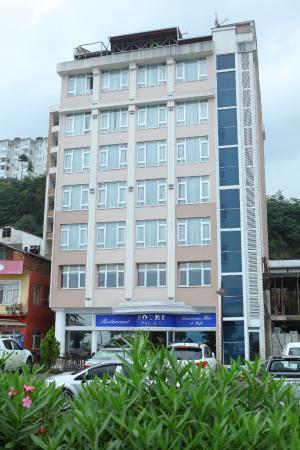 Cihan Hotel
