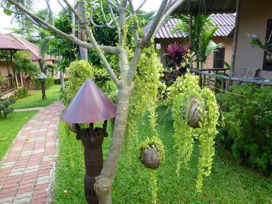 Bee Nat Garden Resort Photo