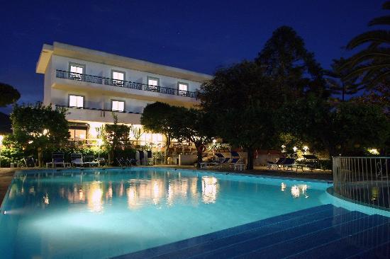アルファ ホテル Picture