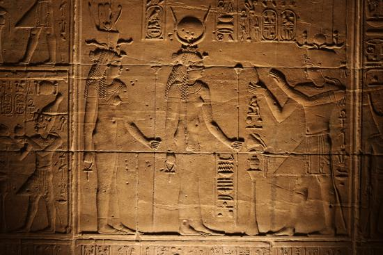 Temple of Philae: Bild 08