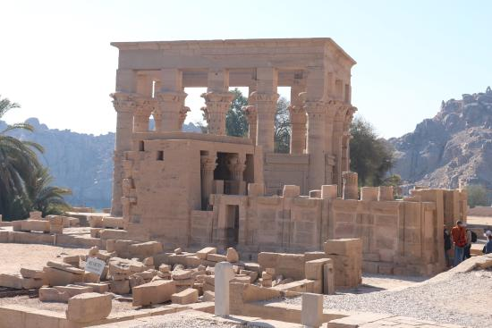 Temple of Philae: Bild 09
