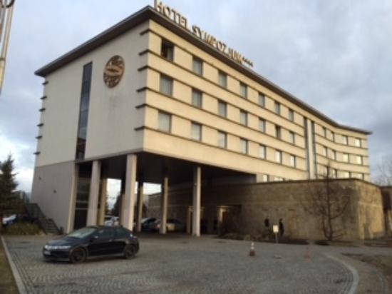 Sympozjum Hotel Photo