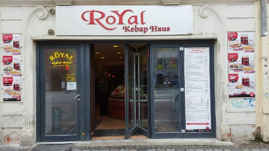 Royal Kebap Haus
