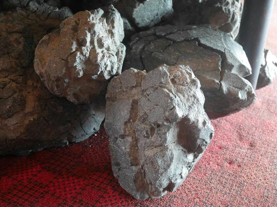 Musée Volcanologique et Historique Franck Perret