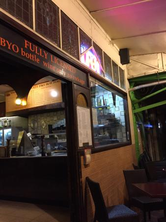 Naremburn Pizzeria
