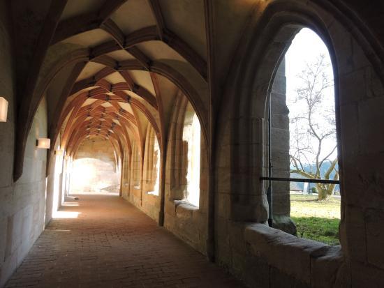 Lorch, Deutschland: klosteranlage