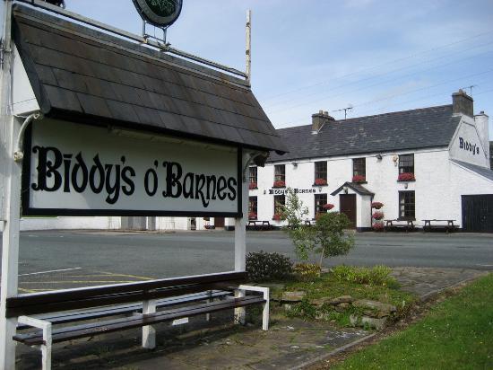 Biddy's O'Barnes
