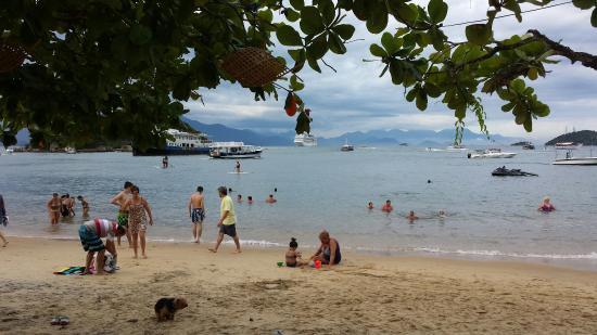 Espaco Zen, Ilha Grande: 20160223_170314_large.jpg