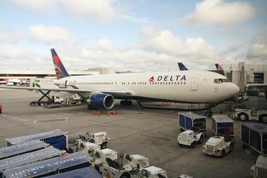 Zdjęcie Delta Air Lines