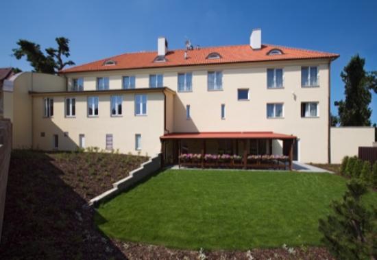 Dolce Villa Hotel Prague