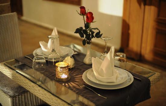 Restaurant Riad Kalaa