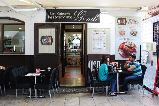 Restaurante Genil Gourmet