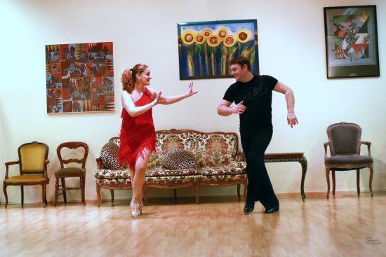 Danse-Salsa