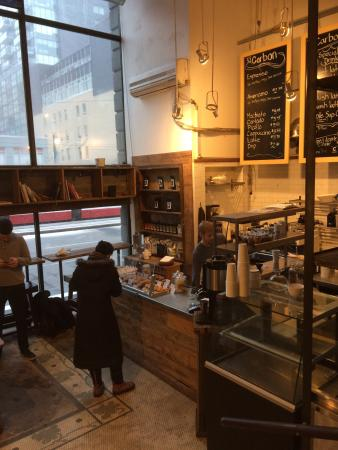 Sense Appeal Coffee Roasters