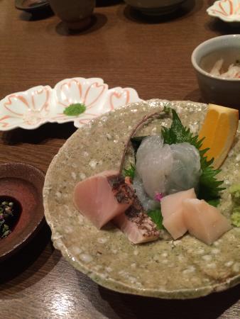 Tenpura Japanese Cuisinei Fukiyose