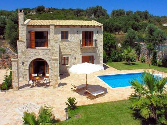 Cretan Exclusive Villas : Villa Teacher's Cottag