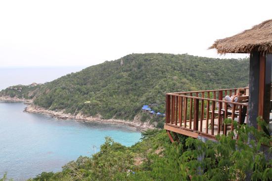 Blue Heaven Resort Photo